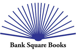 Bank Square Books Author Event | leahdecesare.com